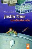 Justin Time: Londýnská mise - Peter Schwindt