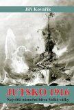 Jutsko 1916 - Jiří Kovařík