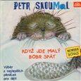 Když jde malý bobr spát - Petr Skoumal