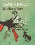 Kočka a čert - James Joyce