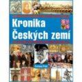Kronika českých zemí - Komplet 8 dílů - Via Vestra