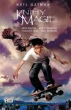 Knihy magie - Paul Johnson,  Neil Gaiman, ...