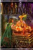 Královna magie – Belgariad II - David Eddings