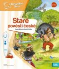 Staré pověsti české - Kouzelné čtení Albi - ALBI