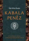 Kabala peněz - Bonder Rabi Nilton