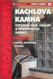 Kachlová kamna - Václav Vlk, Nevenka Vlková