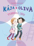 Kája + Oliva Vychovávají chůvu - Annie Barrowsová