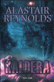 Kaldera - kniha druhá - Alastair Reynolds