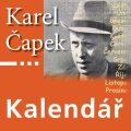 Kalendář - Karel Čapek