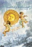 Kalendář 2020 nástěnný – Klára Trnková, Andělský - Klára Trnková