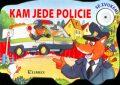 Kam jede policie - Adolf Dudek