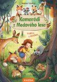 Kamarádi z Medového lesa - Králíčci v ohrožení - Andrea Schütze