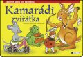 Kamarádi zvířátka - Veronika Balcarová