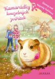 Kamarádky kouzelných zvířátek 4: Šťastný únik Růženky Kulíškové - Daisy Meadows
