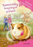 Kamarádky kouzelných zvířátek 4: Šťastný únik Růženky Kulíškové - Daisy Meadows, ...