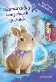 Kamarádky kouzelných zvířátek: Unesli Lucku Šmidlifouskovou! - Daisy Meadows