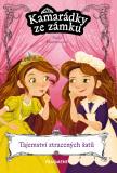 Kamarádky ze zámku – Tajemství ztracených šatů - Paula Harrisonová