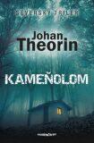 Kameňolom - Johan Theorin