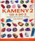 Kameny 2 od A do Z - Judy Hallová