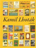 Kamil Lhoták a kniha - Jan Dvořák, ...