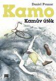Kamo 4 - Kamův útěk - Daniel Pennac