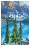 Kanada - Lonely Planet - Kate Armstrong, ...
