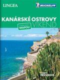 Kanárské ostrovy - Víkend - kolektiv autorů,