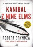Kanibal z Nine Elms - Robert Bryndza