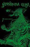 Kannonina ruka 7 - Masakazu Yamaguchi