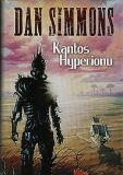 Kantos Hyperionu - Dan Simmons