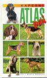 Kapesní atlas psů - Martin Smrček