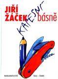 Kapesní básně - Jiří Žáček, Jiří Fixl