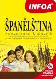 Španělština - Kapesní konverzace & slovník - Jana Navrátilová
