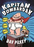 Kapitán Bombarďák - Dav Pilkey