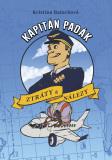 Kapitán Padák: Ztráty a nálezy - Kristína Baluchová