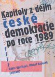 Kapitoly z dějin české demokracie po roce 1989 - Michal Kopeček, ...