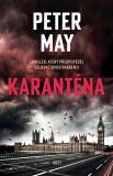 Karanténa - Peter May