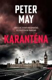 Karanténa - Peter May