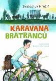 Karavana bratranců - Barbora Kyšková