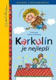 Karkulín je nejlepší - Astrid Lindgrenová