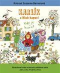 Karlík a Klub kapucí - Rotraut Susanne Bernerová