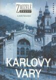 Zmizelé Čechy-Karlovy Vary - Lukáš Novotný