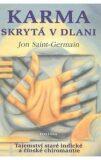 Karma skrytá v dlani - Jon Saint-Germain