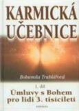 Karmická učebnice 1.díl - Úmluvy s Bohem pro lidi 3. tisíciletí - Bohumila Truhlářová