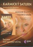 Karmický Saturn - Martina Blažena Boháčová