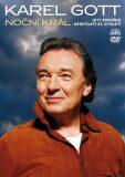 Kartel Gott - Noční král DVD - Karel Gott