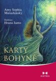 Karty Bohyně - Amy Sophia Marashinsky