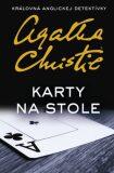 Karty na stole - Agatha Christie