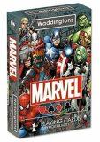 Karty Waddingtons Marvel - neuveden
