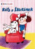 Káťa a Škubánek - Edice České televize